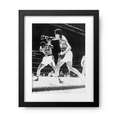 Ali Vs Terrell - Photos.com by Getty Images