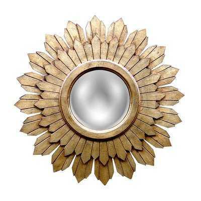 Starburst Mirror - Wayfair