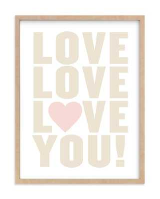 love you! - Minted