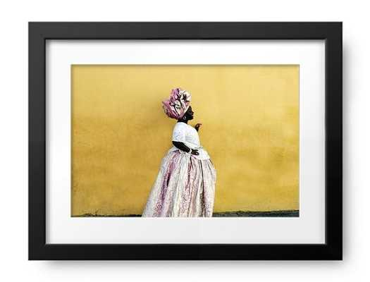 Woman Wearing Traditional Brazilian Clothing - Photos.com by Getty Images