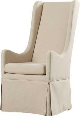 Albane Arm Chair - Wayfair
