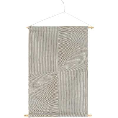 Modern Wall Hanging - Wayfair