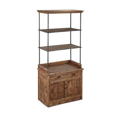 Ludin Etagere - Mercer Collection