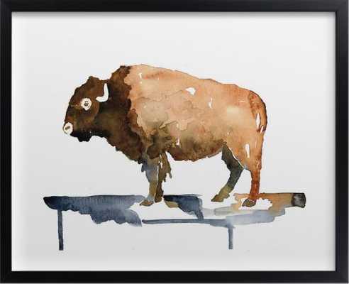 Bison - Minted