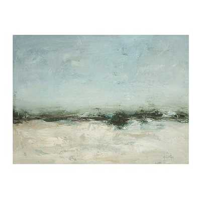 "Sand and Sky Art - 22""H X 30""W  - Canvas - Ballard Designs"