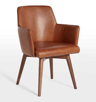 DEXTER ARM CHAIR - Rejuvenation