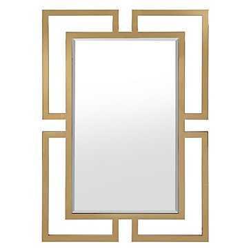 Maxwell Mirror - Z Gallerie