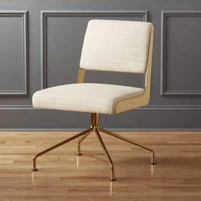 Rue Cambon Office Chair - CB2