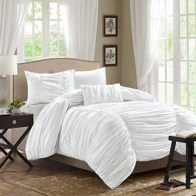 Pacifica Duvet Cover Set - Queen - Target