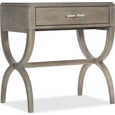 Affinity Leg Nightstand - High Fashion Home
