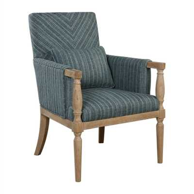 Seamore Armchair - Hudsonhill Foundry