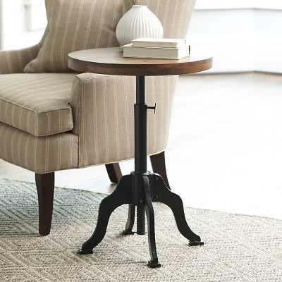 Ballard Designs Allen Side Table - Ballard Designs