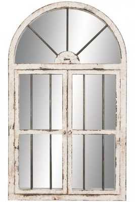 Harrison Window Mirror - Home Depot