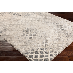 "Cash 7'10"" x 10'3"" Area Rug - Neva Home"