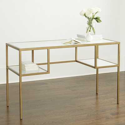 Suzanne Kasler Lydie Desk - Ballard Designs