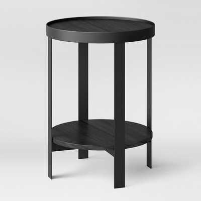 Riehl Metal Round Accent Table - Project 62 - Target