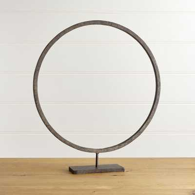 Circlet Stand Large - Crate and Barrel