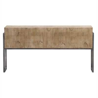 Nevis, Sofa Table - Hudsonhill Foundry