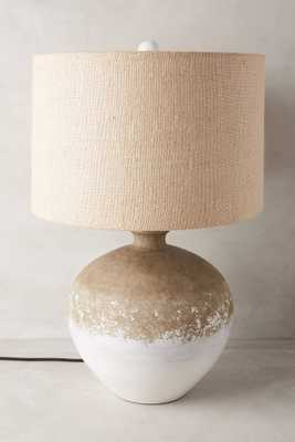 Aliso Lamp Ensemble - Anthropologie
