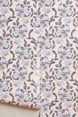 Magnolia Blossoms Wallpaper - Anthropologie