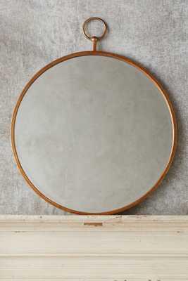 Hoop Mirror - Anthropologie