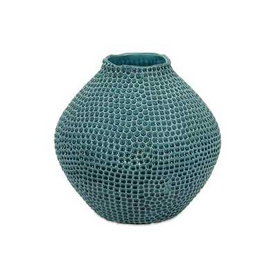 Isaac Short Crater Vase - Mercer Collection