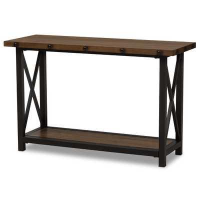 Herzen Console Table - Lark Interiors