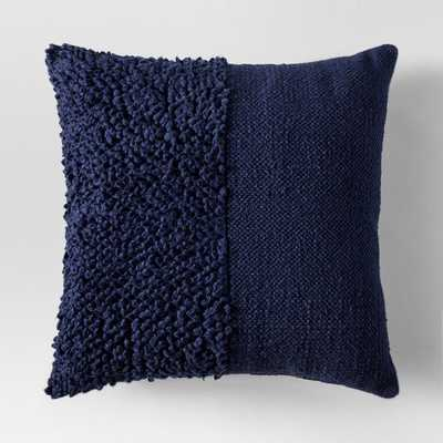 Solid Textured Throw Pillow - Project 62™ - With INSERT - Target