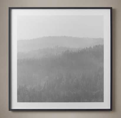 NATHAN DEHART: SMOKEY MOUNTAIN 1B - RH
