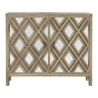 Tahira Accent Cabinet - Hudsonhill Foundry