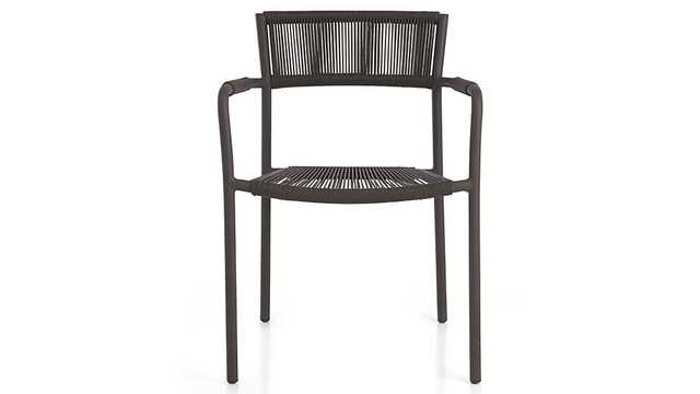 Morocco Dining Chair - Crate and Barrel - Crate and Barrel