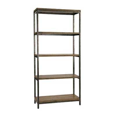 Durham Tall Bookcase - Ballard Designs