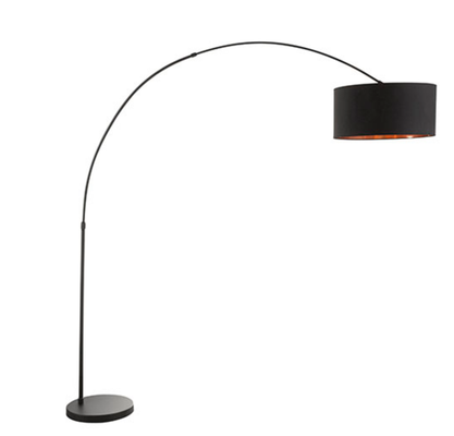 Salon Floor Lamp - Hollis Modern