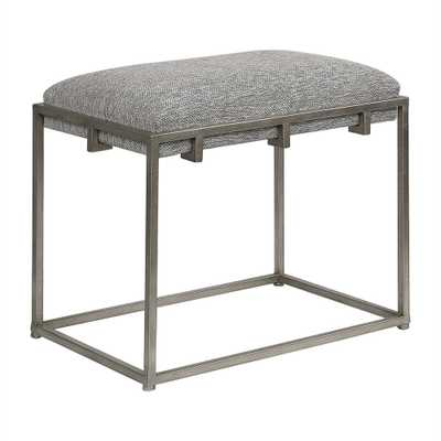 Edie Small Bench - Hudsonhill Foundry