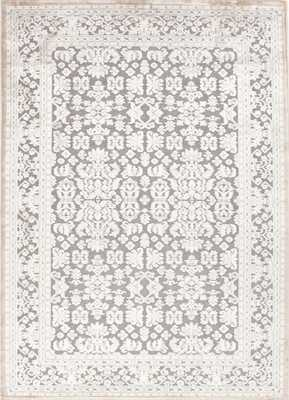 """FB08 - Fables Rug - 7'6"""" x 9'6"""" - Collective Weavers"""