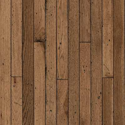 Vintage Farm Hickory Antique Timbers 3/4 in. x 2-1/4 in. Wide x Varying Length Solid Hardwood Flooring (20 sq. ft./case) - Home Depot