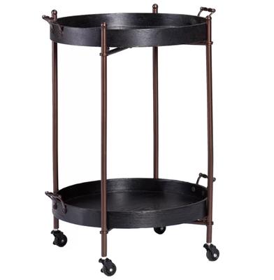 Kendra Bar Cart - Wayfair