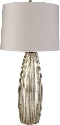 Hudson Table Lamp - HDLP-001 - Neva Home