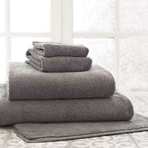 Signature Shale Bath Towel - Pine Cone Hill