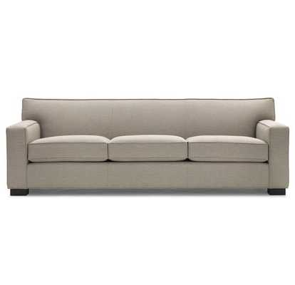 "JEAN LUC SOFA - 90"" - Mitchell Gold + Bob Williams"