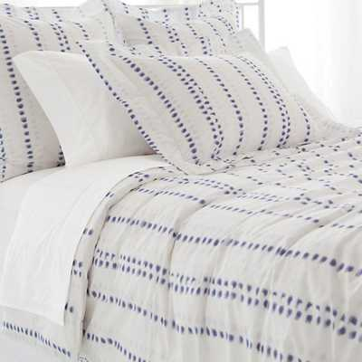 INK DOTS DUVET COVER, TWIN - Pine Cone Hill