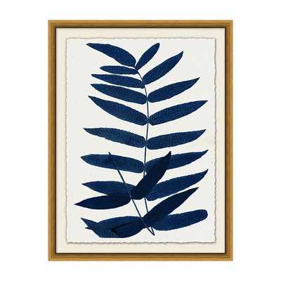 Fern Leaf Art VI - Ballard Designs