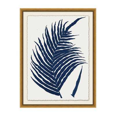 Fern Leaf Art, Print II - Ballard Designs