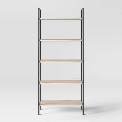 "72"" Loring 5 Shelf Ladder Bookcase - Project 62™ - Target"