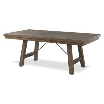 Mariposa Extendable Dining Table WALNUT - Apt2B