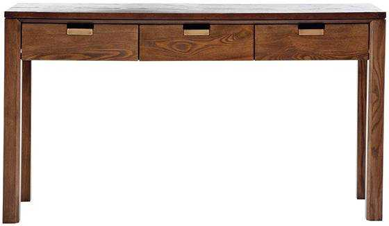 MARTHA STEWART LIVING™ RILEY NARROW WRITING DESK/CONSOLE TABLE - Home Depot