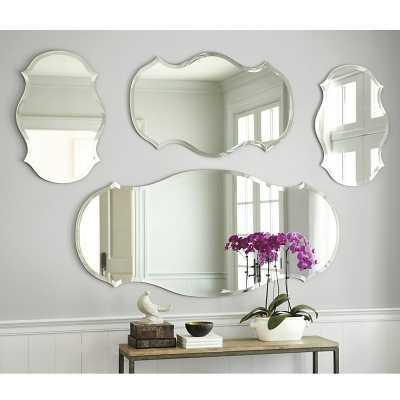 Ballard Designs Audrey Mirror  Large - Ballard Designs