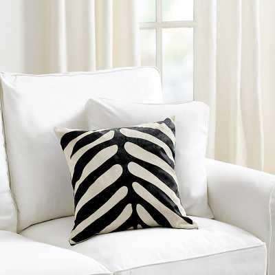 Ballard Designs Zoya Abstract Zebra Pillow Cover - Ballard Designs