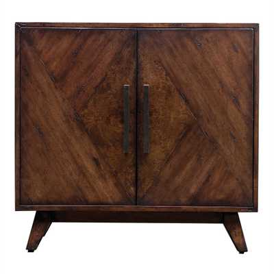 Liri, Accent Cabinet - Hudsonhill Foundry