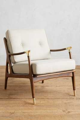 Haverhill Chair - Anthropologie